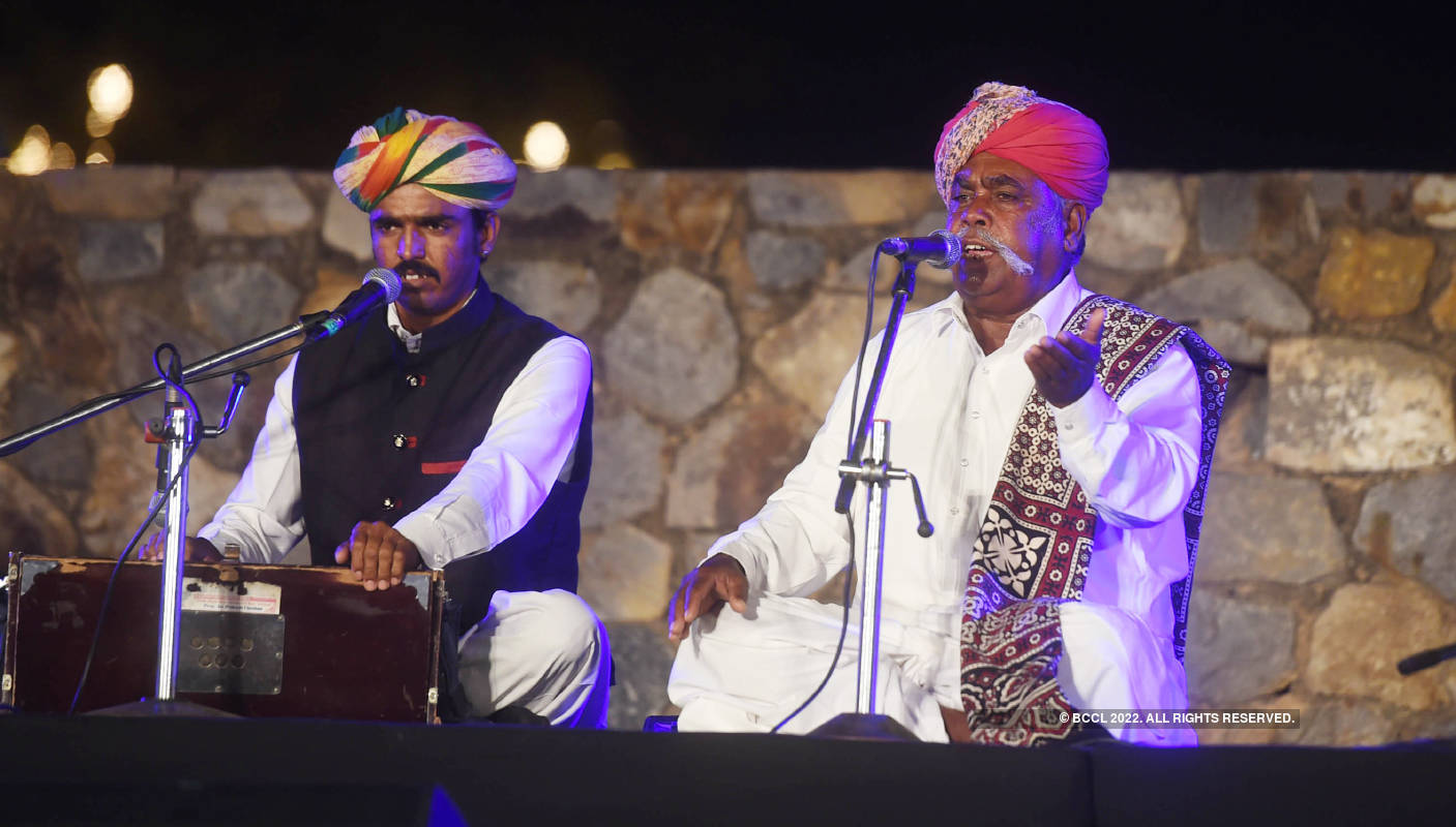The Classic Bagh Festival enthrals connoisseurs of classical music