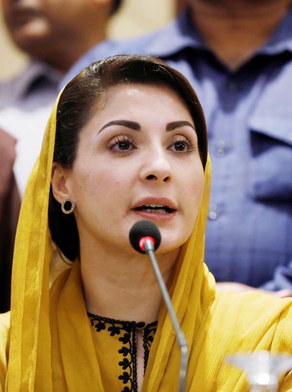 Stunning pictures of 20 female politicians around the world
