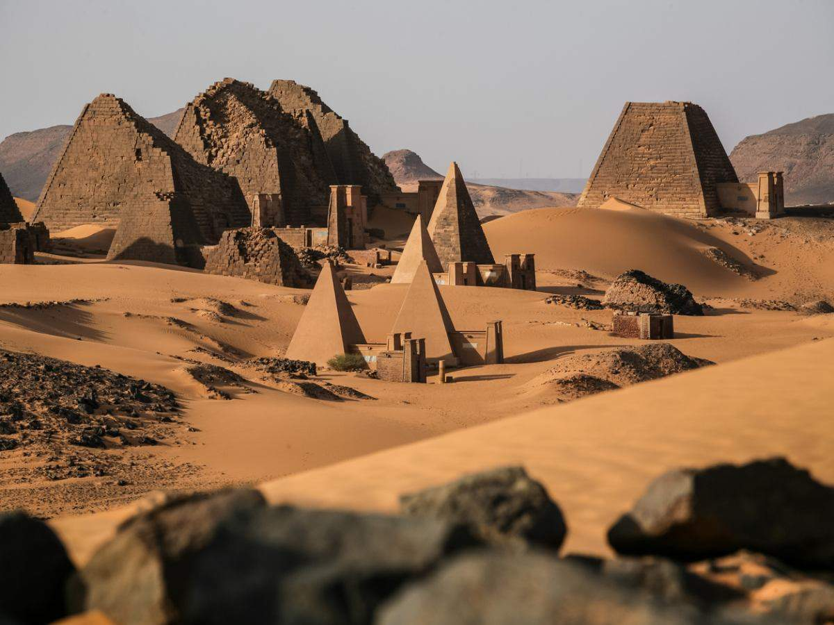 Sudan is the latest country to ban travellers from India