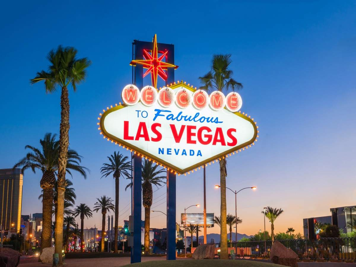 Fully vaccinated guests can go maskless in Las Vegas casinos