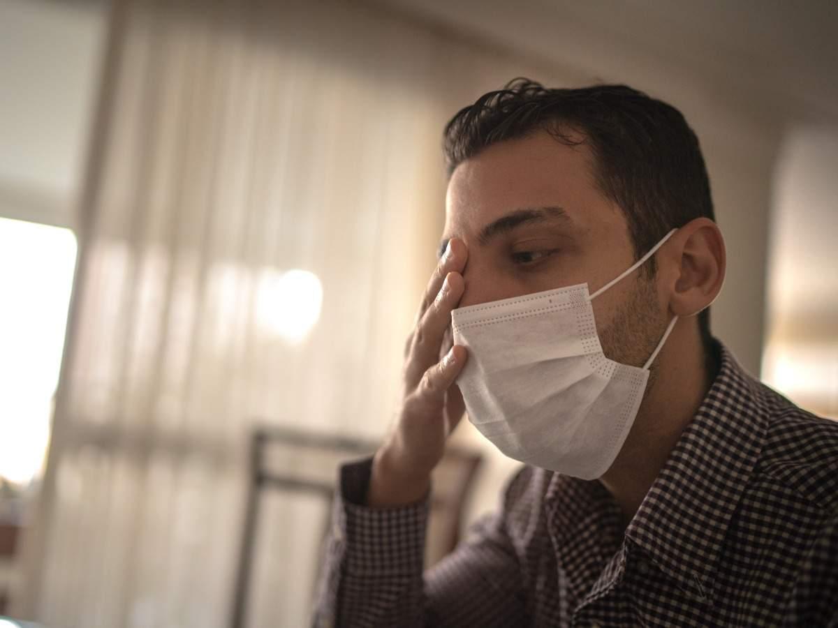 Mild and severe coronavirus symptoms: Difference between mild and severe COVID symptoms