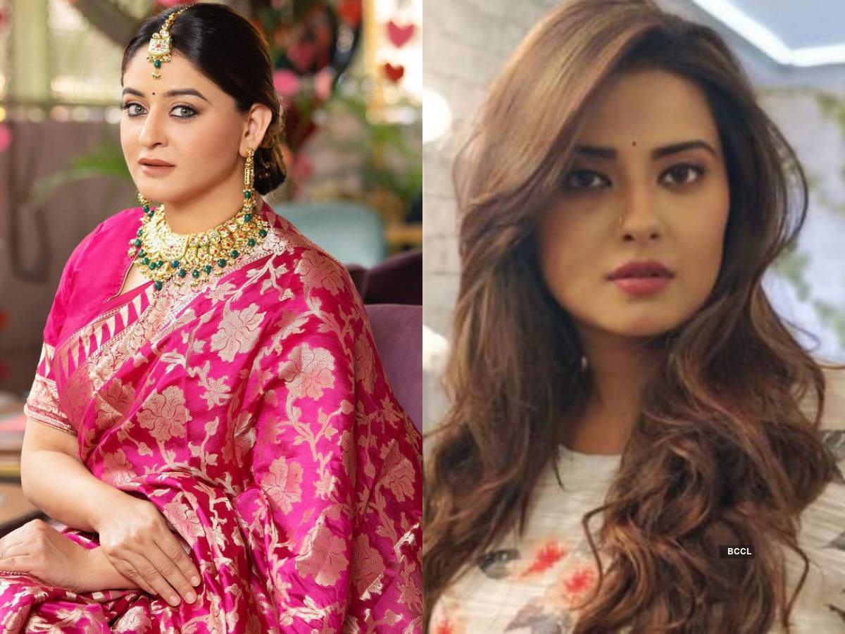 Refusing to put on bikini or exhibiting cleavage; a take a look at TV actors who refused to do intimate scenes on display  | The Instances of India