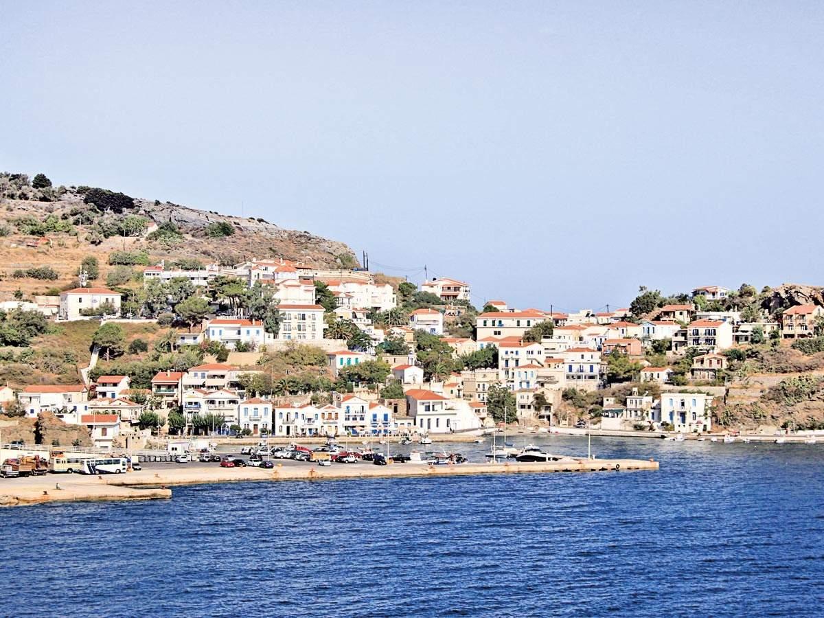 Icaria, Greece