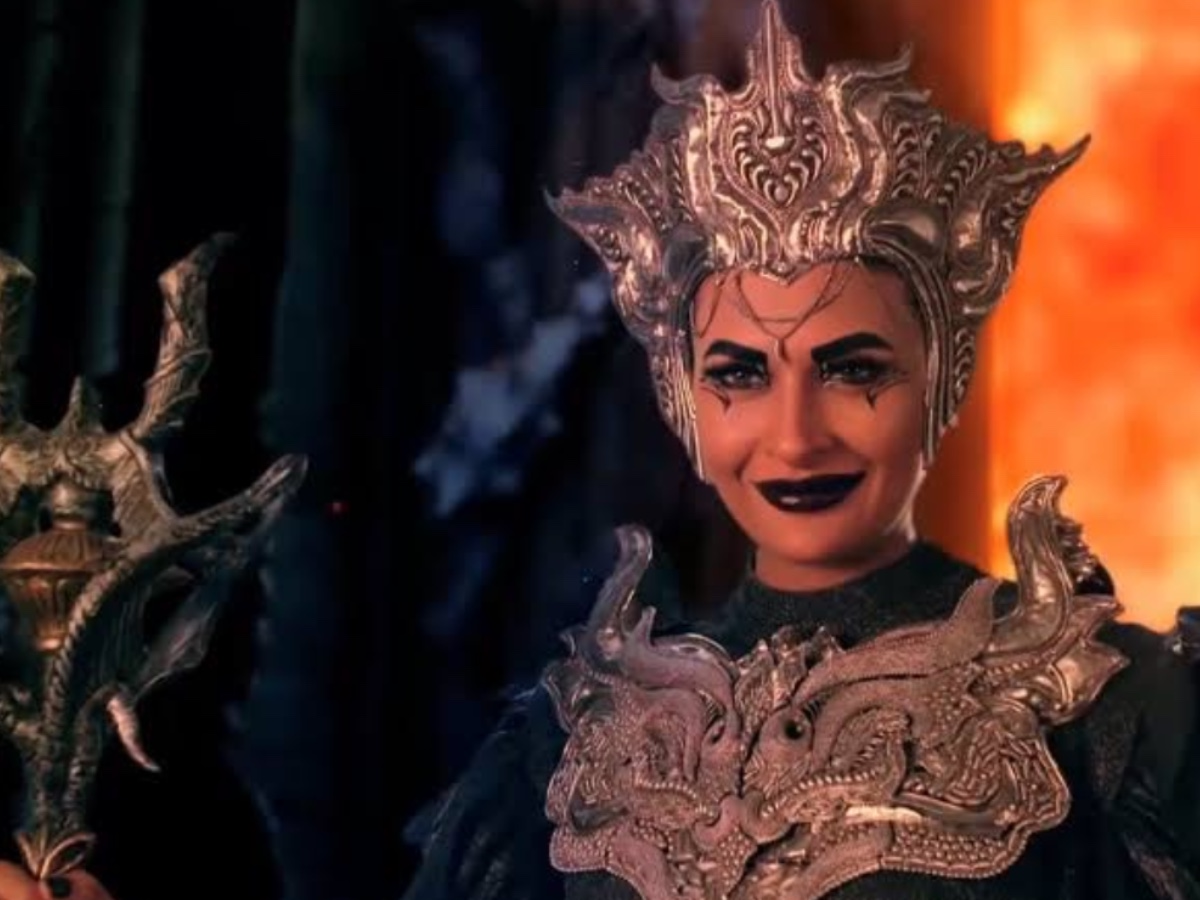 Pavitra as Timsana in Baalveer