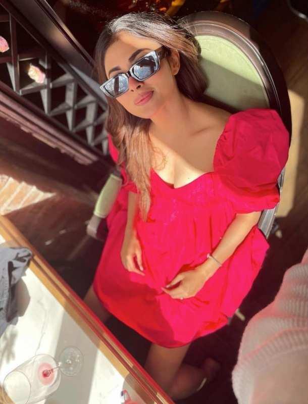 Mouni Roy's Pictures: Captivating photo shoots of Bollywood actress & fashionista Mouni Roy