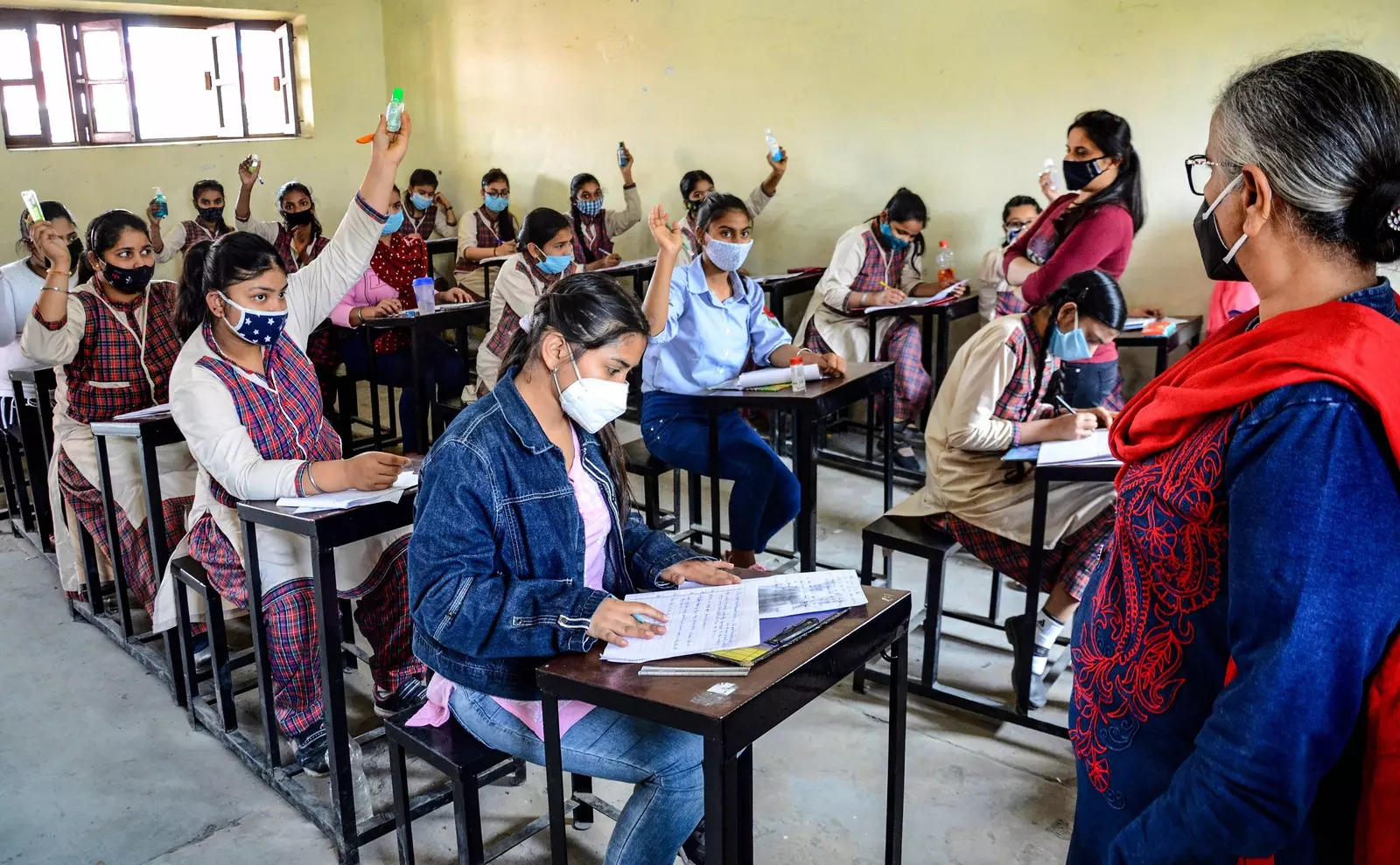 Punjab to conduct Baseline Test for National Talent Search Examination on 31st May