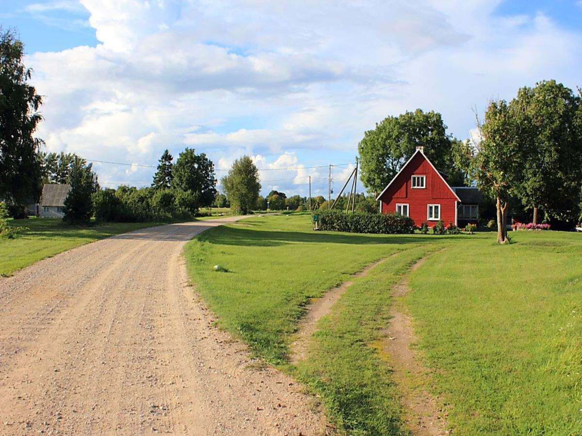 Kihnu Island—Estonia's island of women
