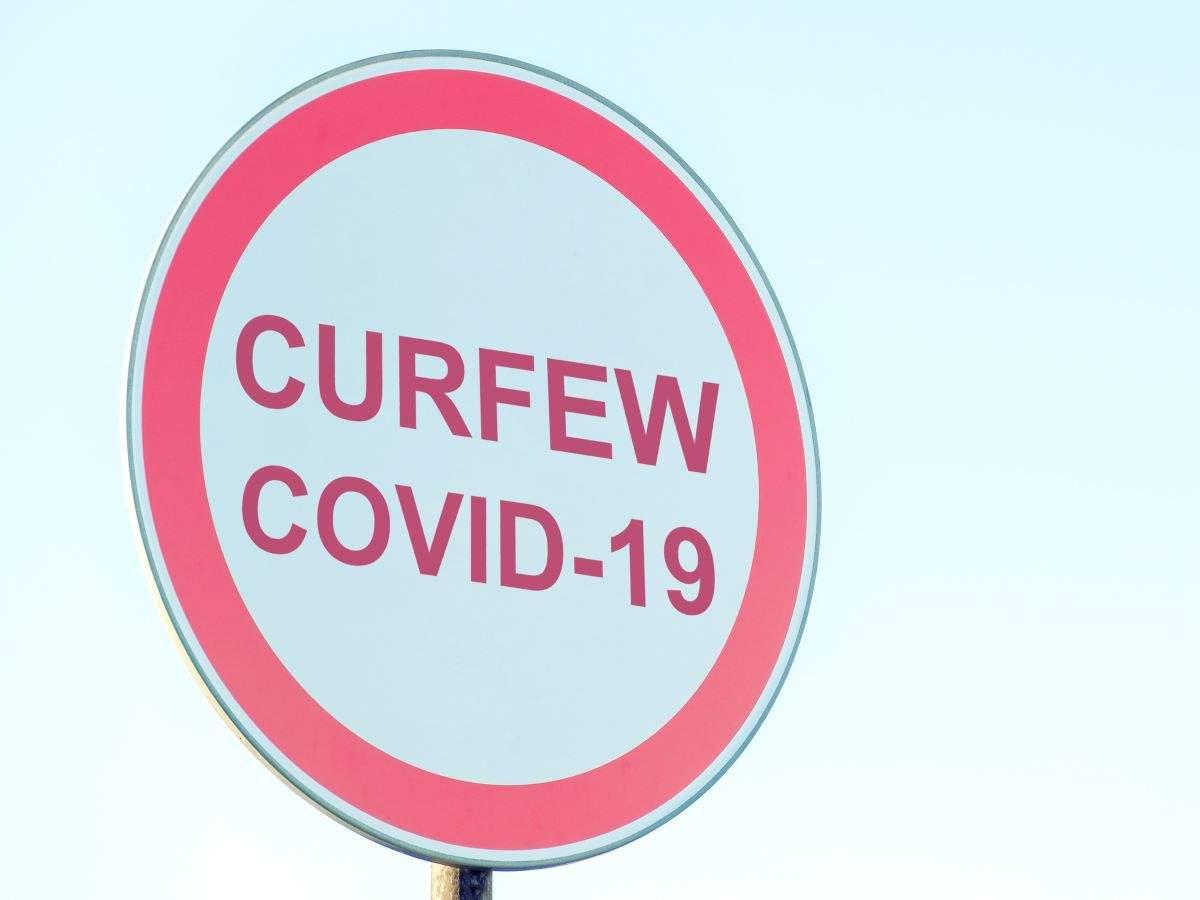 Goa extends COVID curfew till May 31
