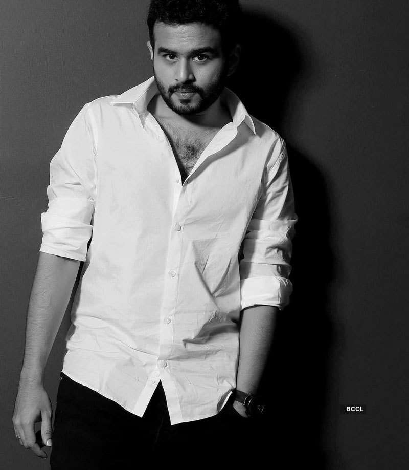 Chennai Times 20 Most Desirable Men on Television 2020
