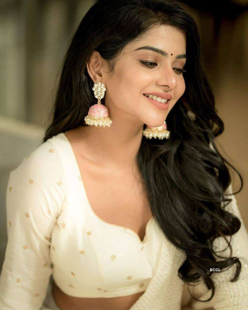 Chennai Times 20 Most Desirable Women on Television 2020