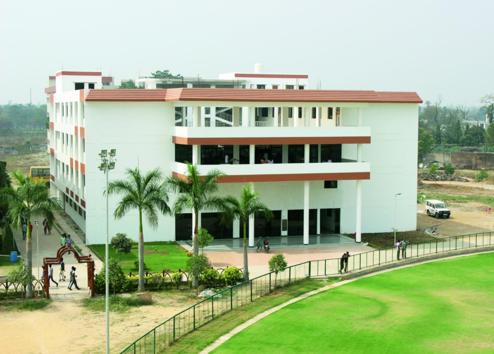 VHSS Bargarh Campus