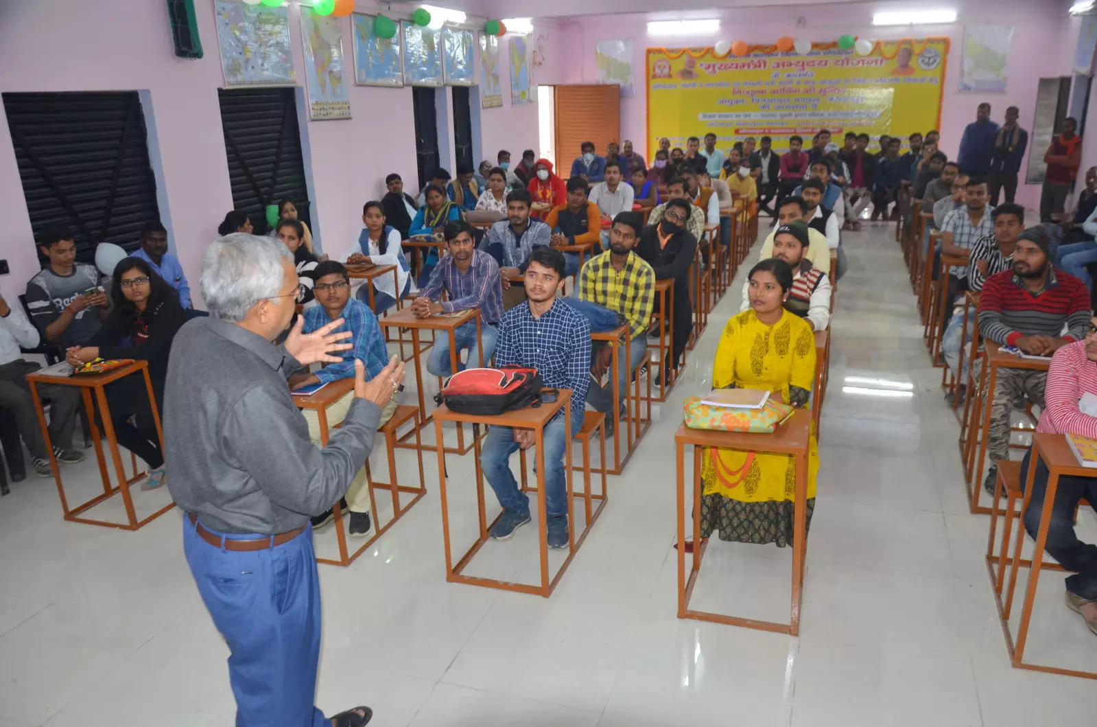 KIIT to conduct separate entrance exams for students affected by cyclone