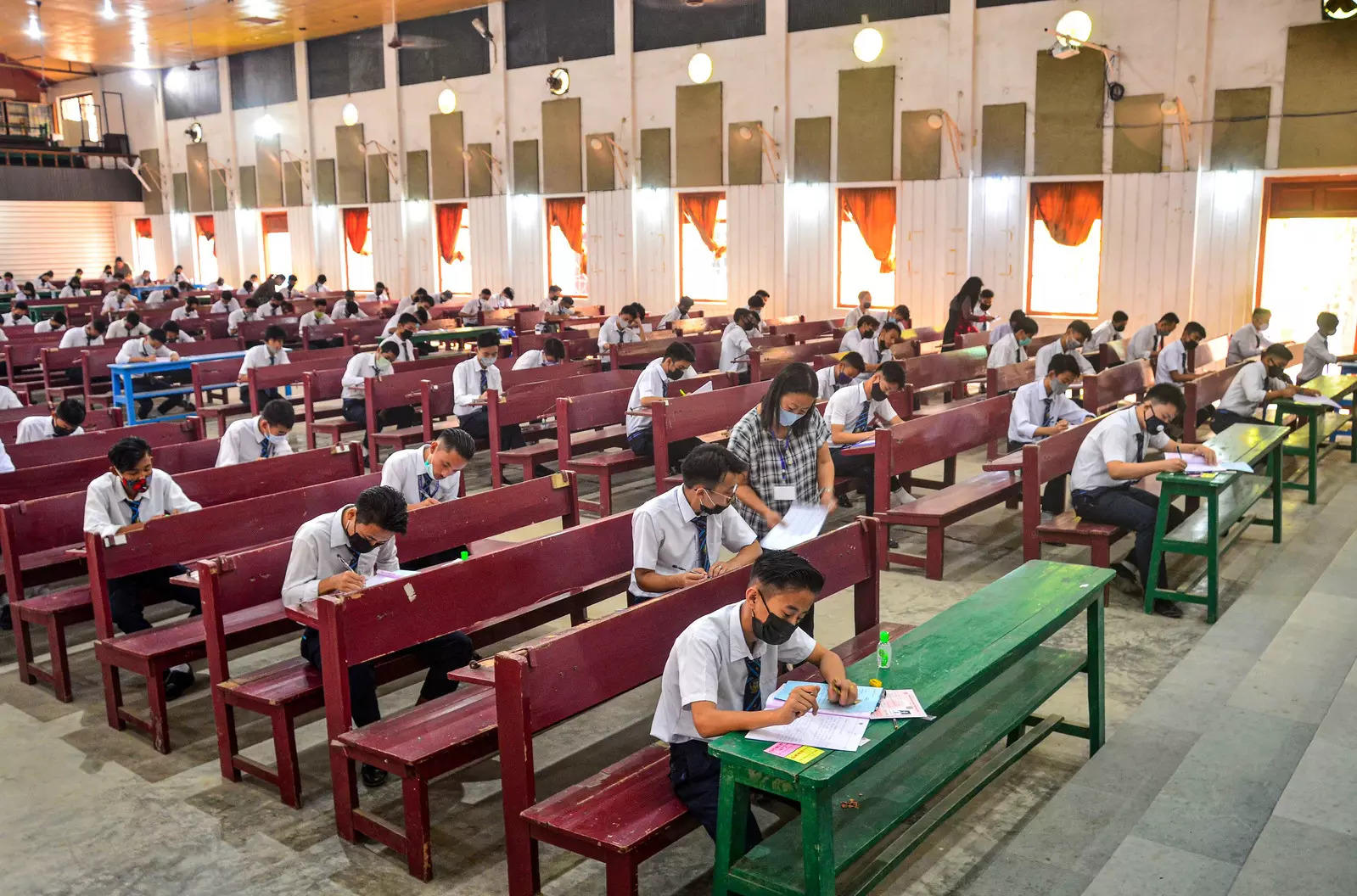 Here's how board exams will be held in various states