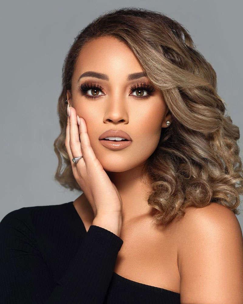 Elle Smith selected as Miss Kentucky USA 2021