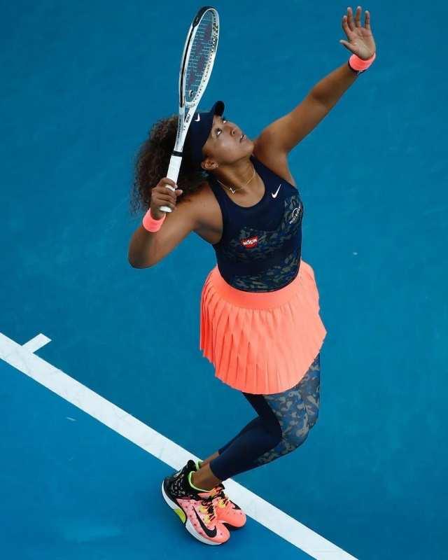 Japanese tennis ace Naomi Osaka's records and achievements so far!