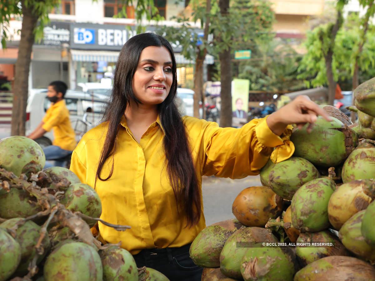 Namrata Dixit (BCCL/ Aditya Yadav)