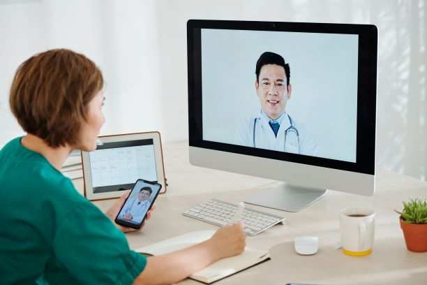 Portal Exclusive: Why learning the nuances of teleconsultation is necessary for medical students