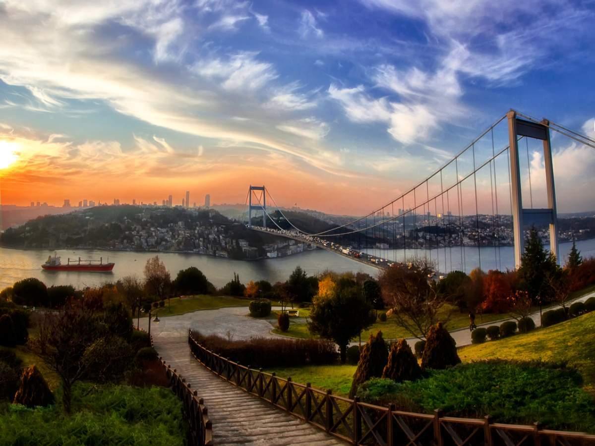 Turquía tiene todas las medidas de seguridad para los viajeros este verano