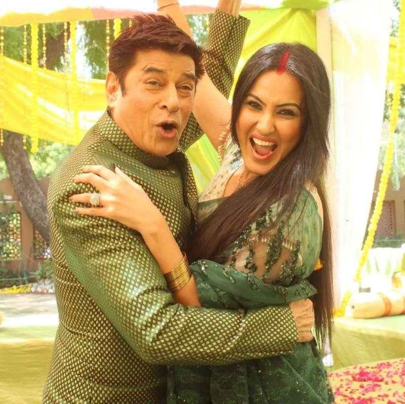 TV show 'Shakti Astitva Ke Ehsaas Ki' completes five years