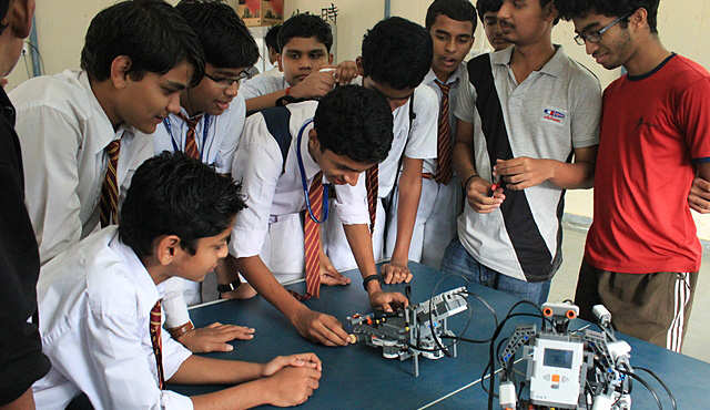 AICTE addresses hands-on practice that has been a weak link in engineering colleges