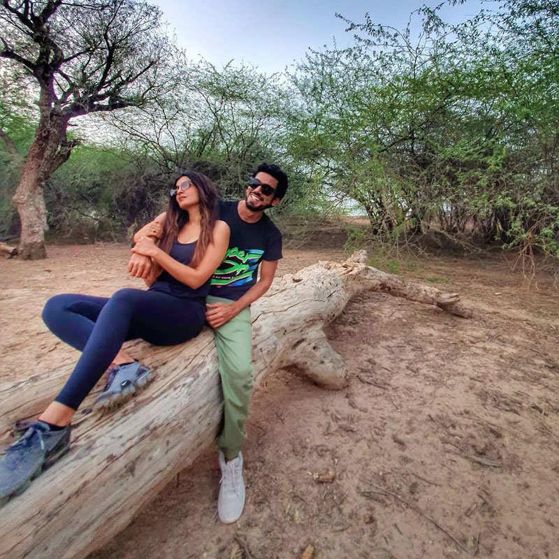 Jamai Raja actress Shiny Doshi shares throwback vacation picture