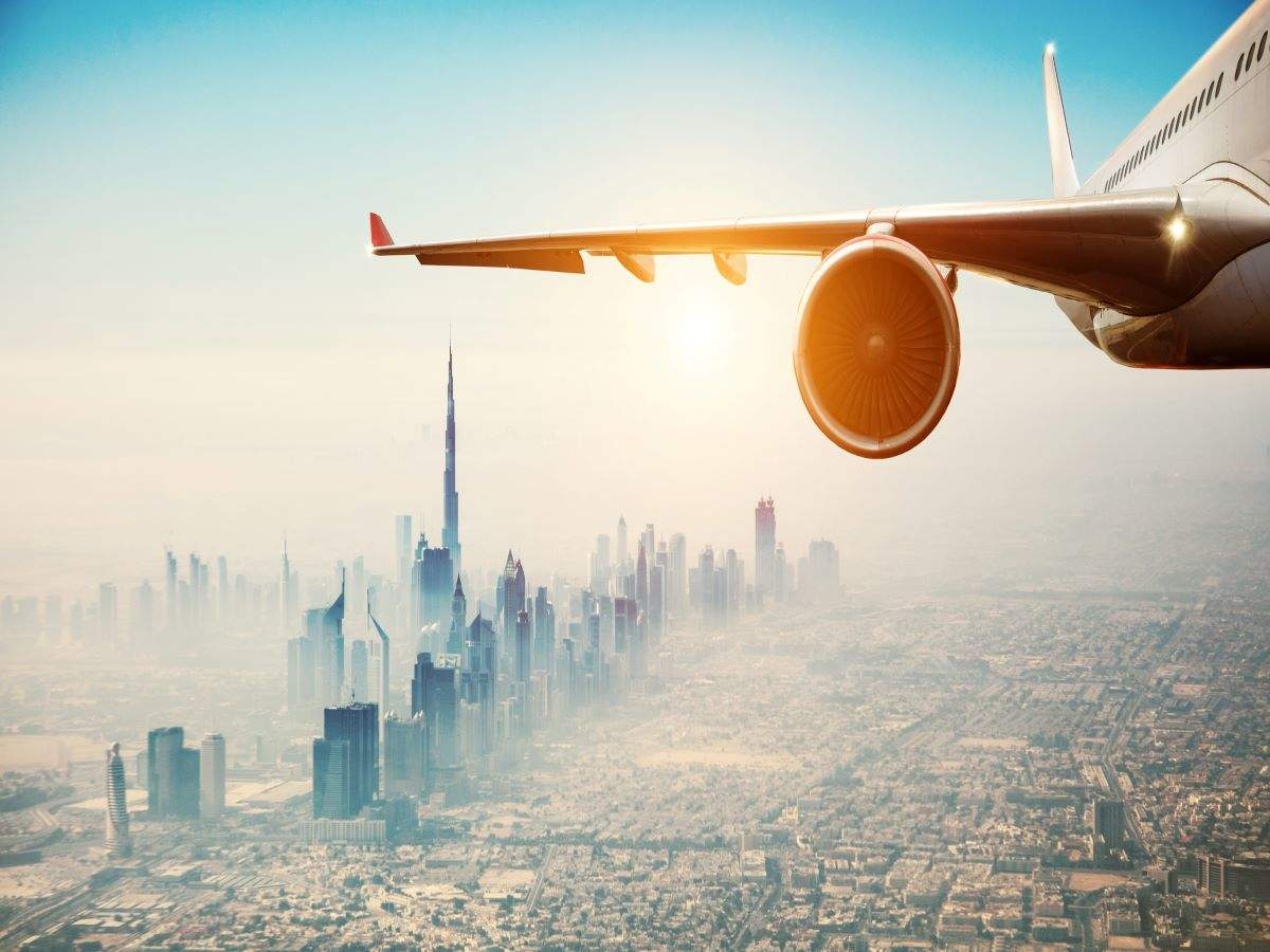 UAE extends ban on flights from India till June 30