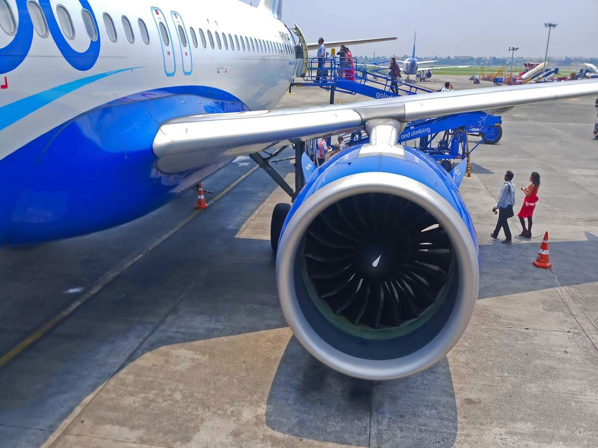 Domestic airlines capacity reduced to 50 percent from June 1