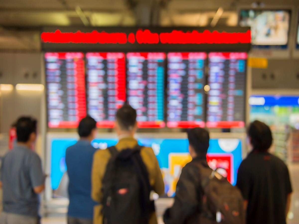 Dubai Airport was world's busiest airport for international flights in May