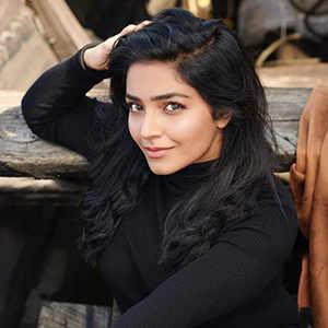 Rajisha Vijayan 3