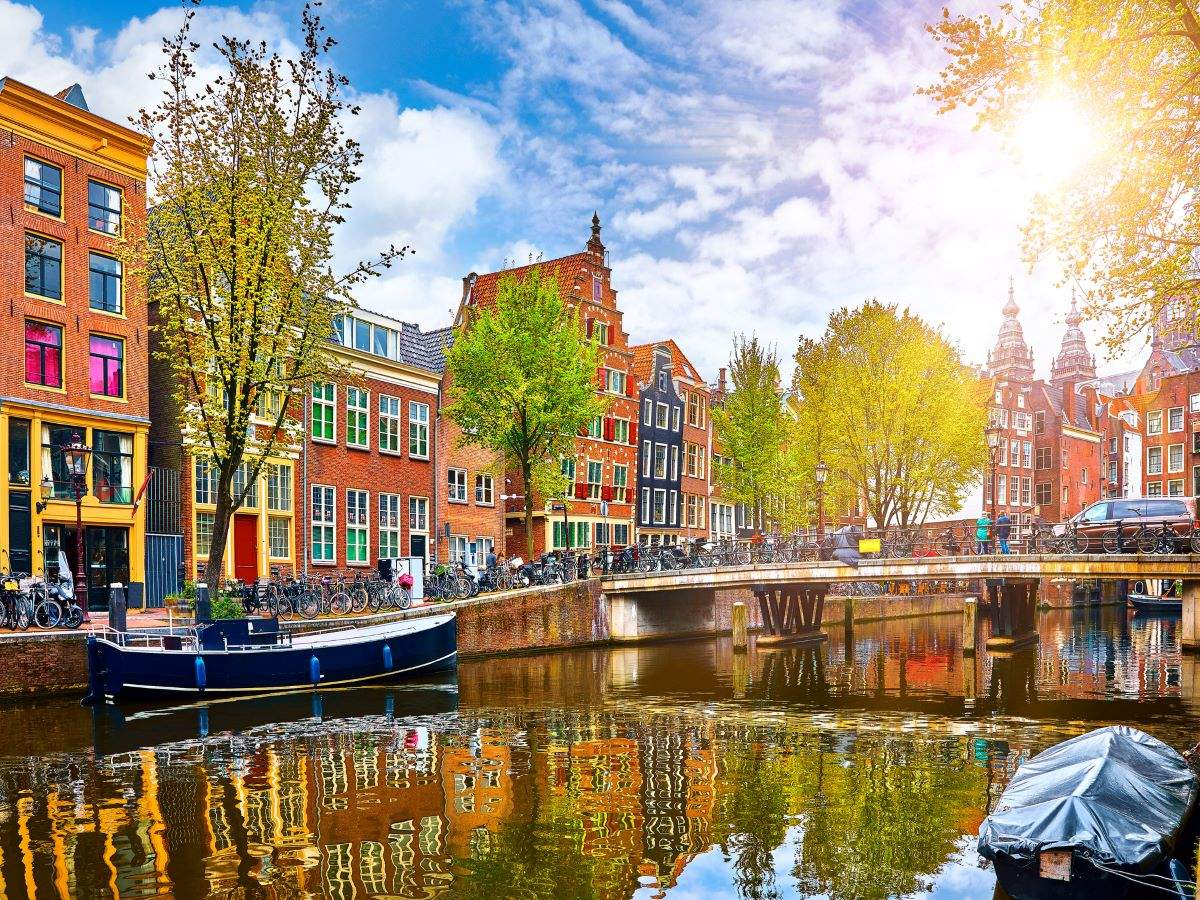 The Netherlands lifts ban on passenger flights arriving from India