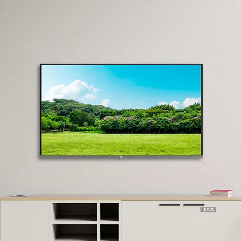 Mi TV 4A 40 Horizon Edition launched in India