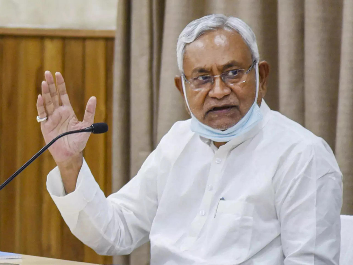 Bihar announces 33% reservation in medical and engineering colleges for girls