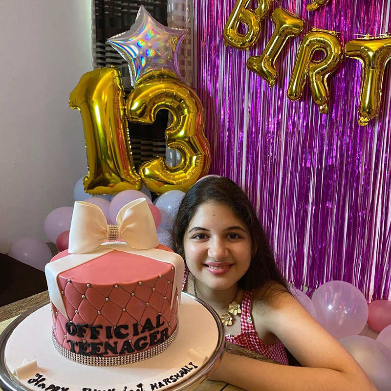 These then-and-now pictures of Bajrangi Bhaijaan's Munni aka Harshaali Malhotra will blow away your mind