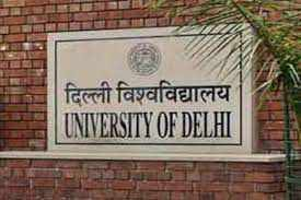 DU admission process for new academic year to start by July 15