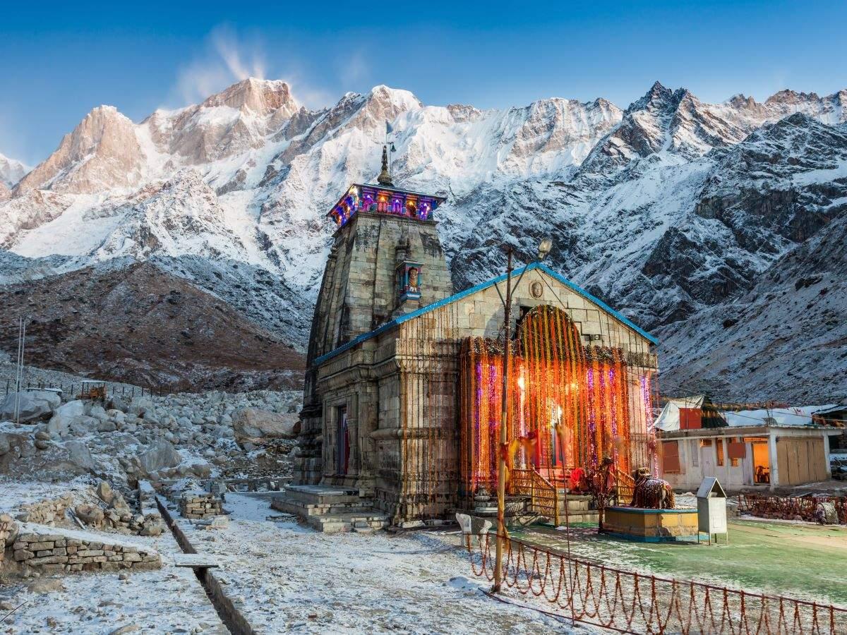 Uttarakhand: Chardham Yatra might start in phased manner
