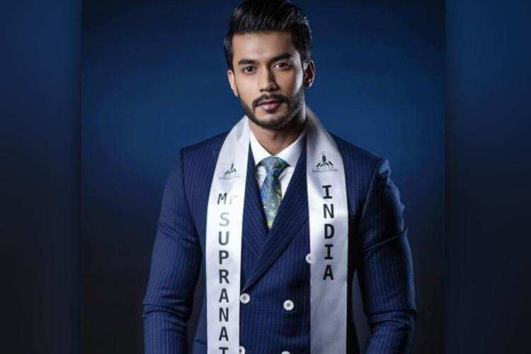 #Throwback to Varun Verma's powerful journey at Mister Supranational 2019