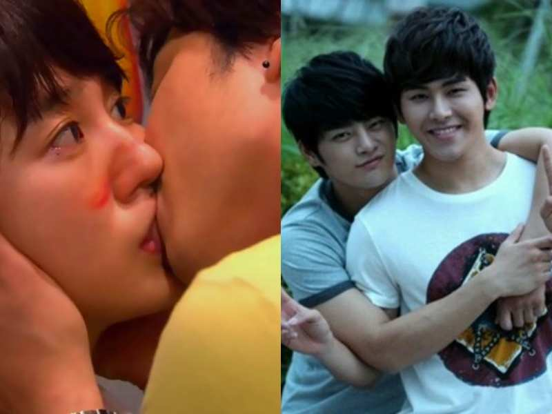 Pride month special! 'Reply 1997', 'Itaewon Class': Unmissable K-drama shows that train the spotlight on LGBTQ+ community    The Times of India