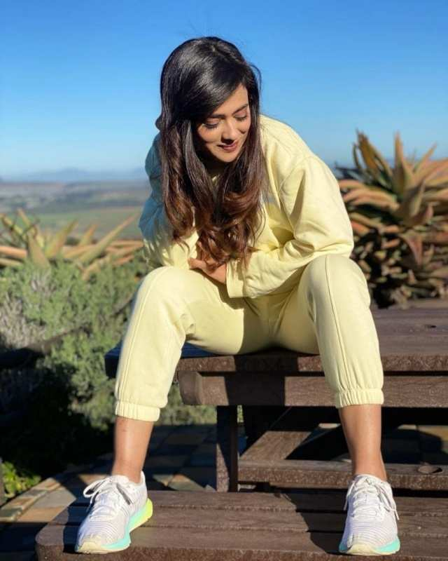 Shweta Tiwari's post weight loss pictures will leave you speechless