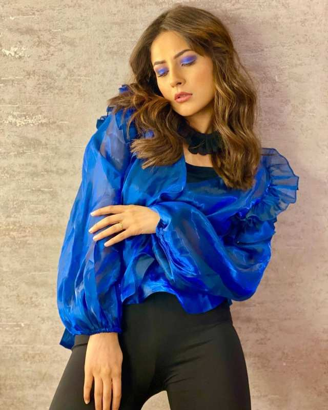 Glamorous pictures of former Bigg Boss 13 contestant Shehnaaz Gill you simply can't miss!