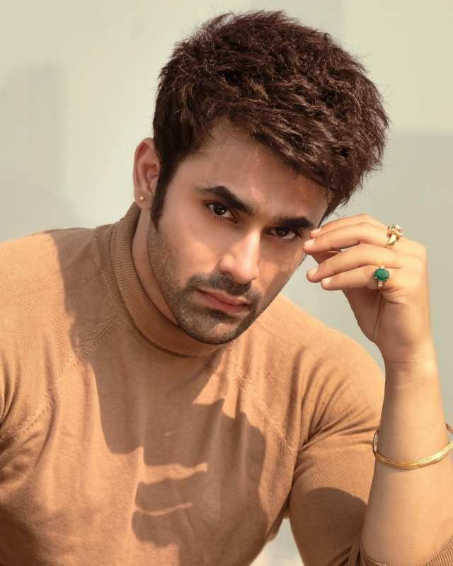 Pearl V Puri rape case: Celebs extend support to 'Naagin' actor