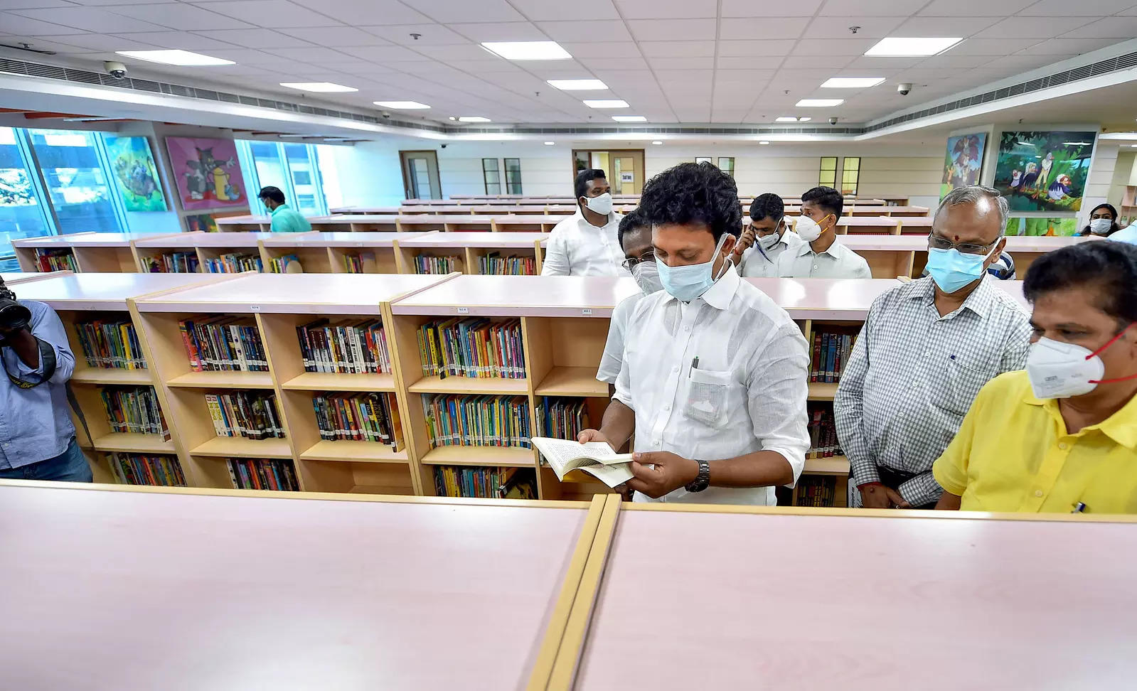 Tamil Nadu approves admission test for class XI