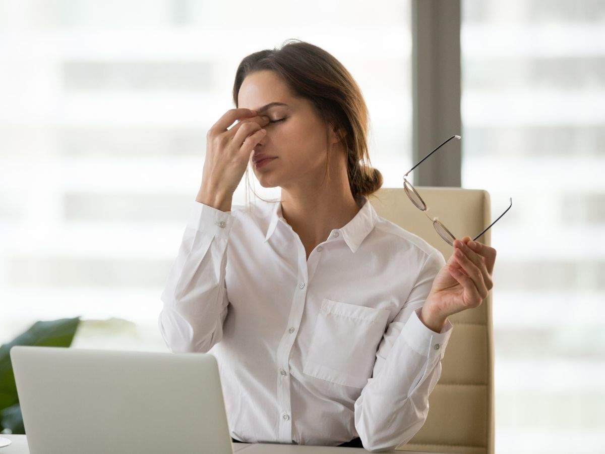 Coronavirus: Battling long COVID symptoms? How to manage symptoms and  recover, according to experts   The Times of India