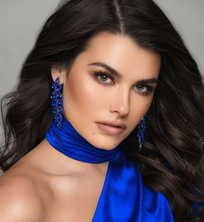 Joanna Nagle selected as Miss Vermont USA 2021
