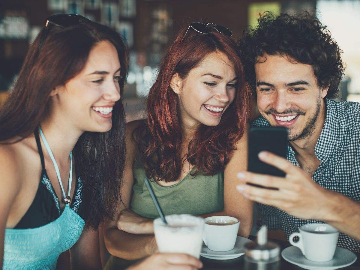 Why do people overshare? We tell you