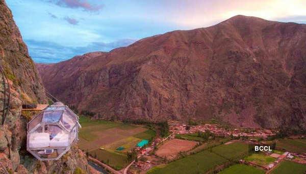20 Unusual honeymoon destinations around the world