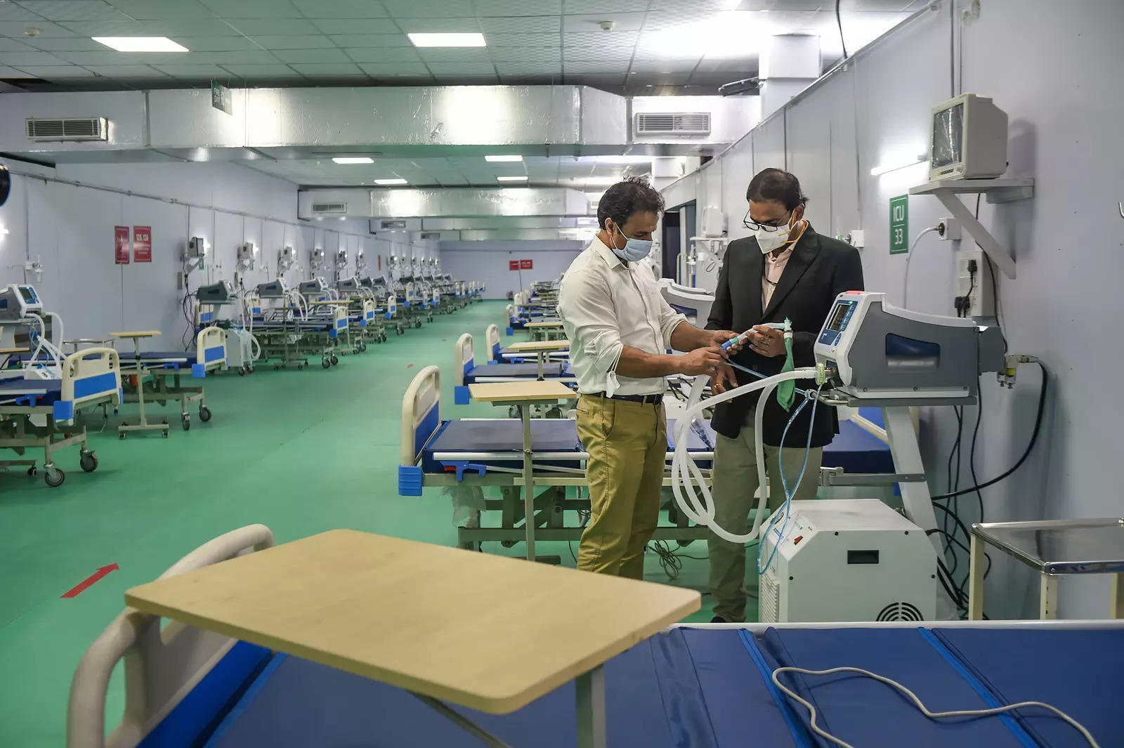 Punjab to set up a new research facility to deal with pandemics