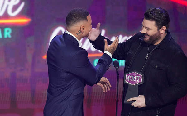 Best pictures from CMT Music Awards