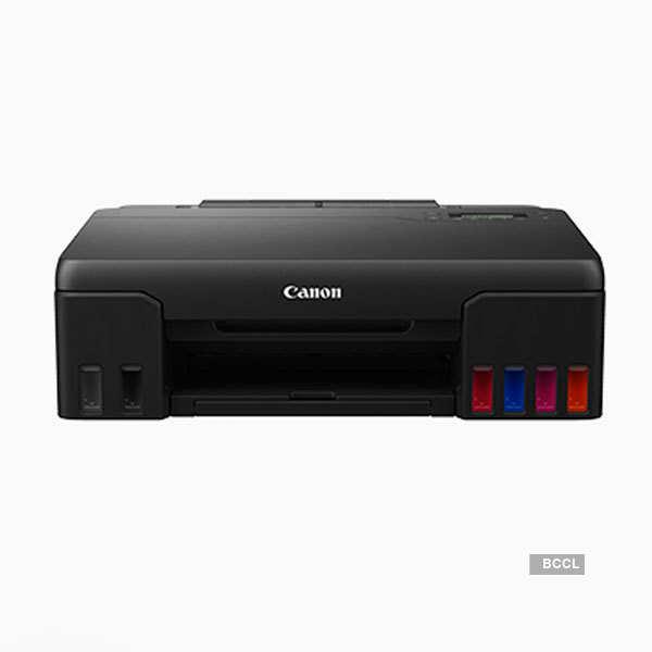 Canon India launches new photo printers