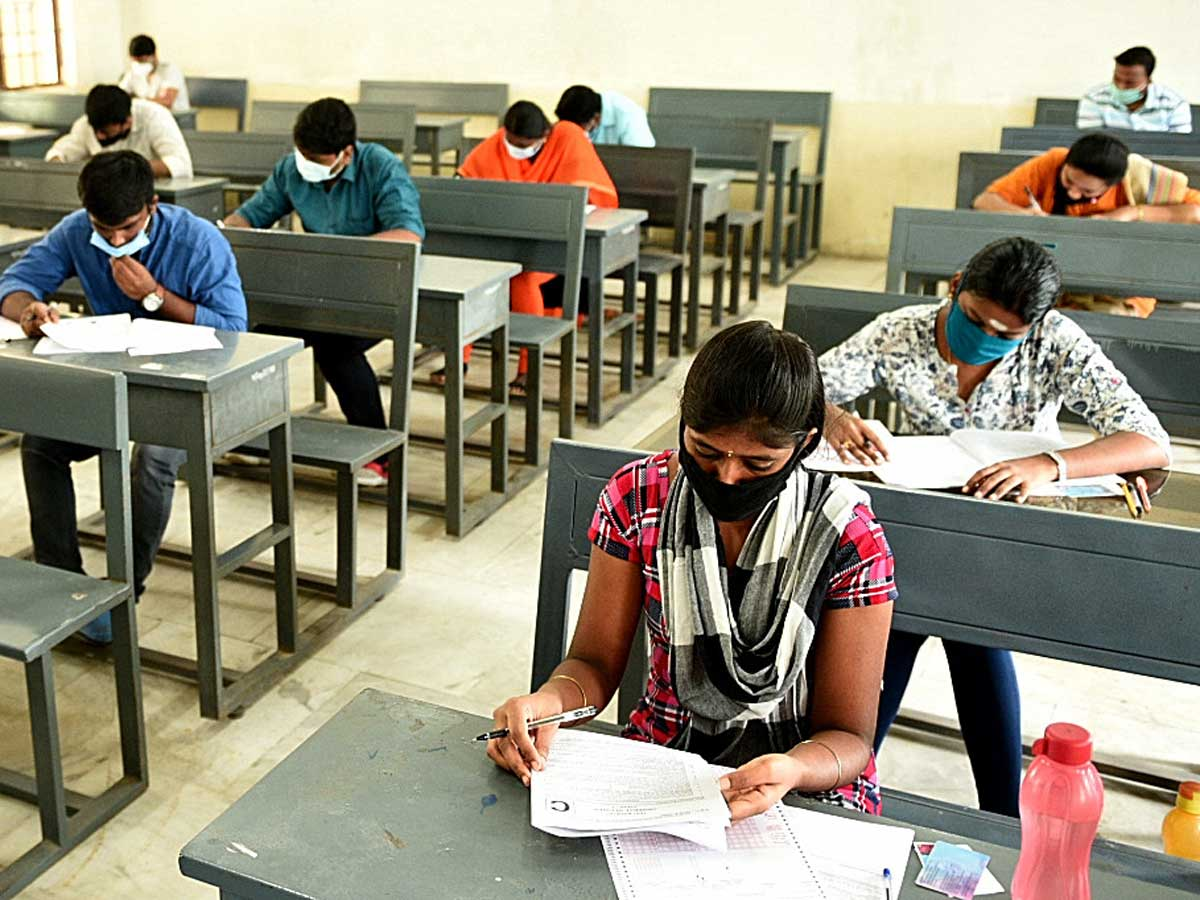 CCSU to hold offline exams for second, third year grad/PG