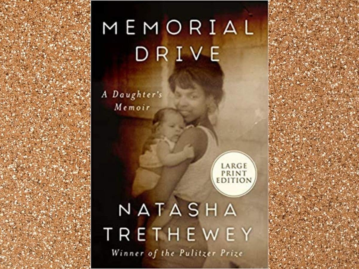 'Memorial Drive' by Natasha Trethewey